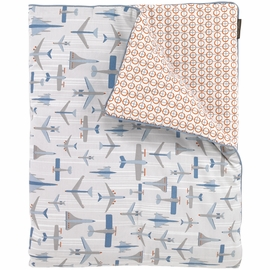 DwellStudio Flight Play Blanket