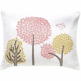 DwellStudio Treetops Boudoir Pillow
