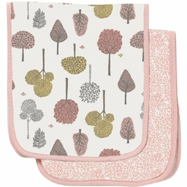DwellStudio Treetops Burp Cloth