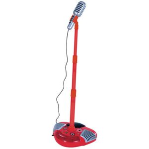Early Learning Centre Sing Along Star Microphone - Red