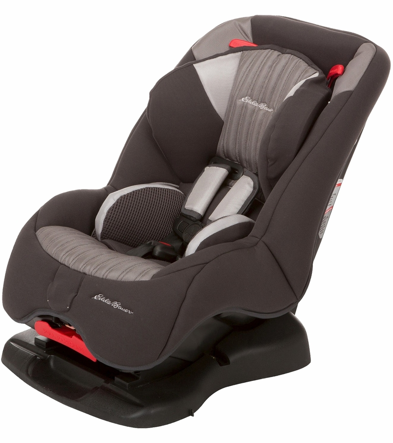 Ed Bauer Deluxe 2 In 1 Convertible Car Seat Crawford 36 Jpg