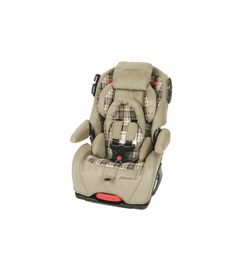 Eddie Bauer Deluxe 3 In 1 Convertible Car Seat Bryant