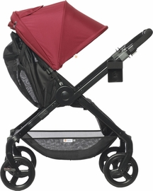Ergobaby 180 Reversible Stroller - Red