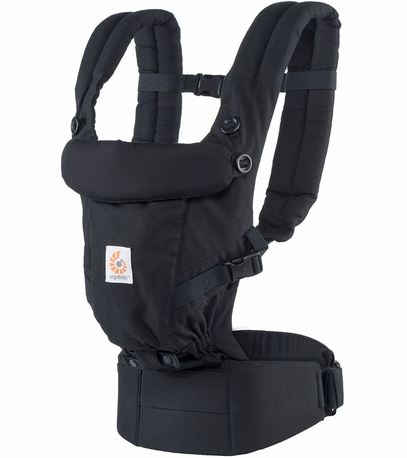 Ergobaby Adapt Baby Carrier Black