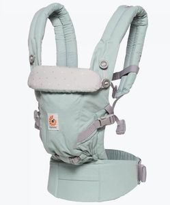Ergobaby Adapt Baby Carrier - Frosted Mint