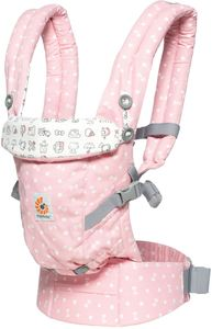 Ergobaby Adapt Baby Carrier - Hello Kitty Limited Edition - Play Time