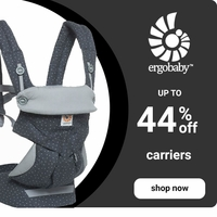 Ergobaby Black Friday Sale