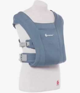 Ergobaby Embrace Carrier - Oxford Blue
