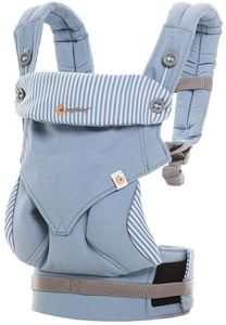 Ergobaby 360 Four Position Baby Carrier - Azure Blue