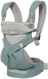Ergobaby 360 Four Position Baby Carrier - Icy Mint