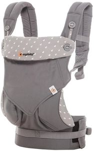 Ergobaby 360 Four Position Baby Carrier - Dewey