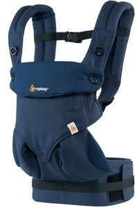 Ergobaby Four Position 360 Carrier - Midnight Blue