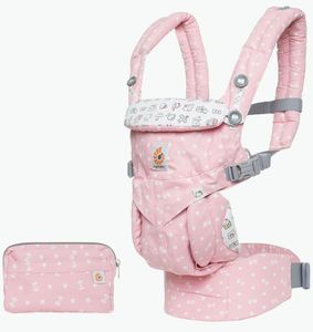 Ergobaby Omni 360 Baby Carrier - Hello Kitty Limited Edition - Play Time