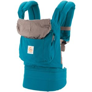 Ergobaby Original Collection Baby Carrier - Teal