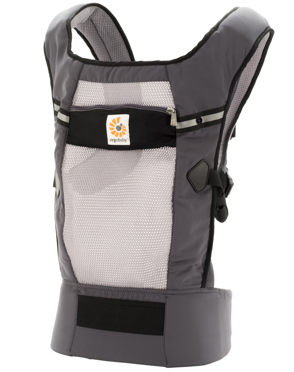 ergo active carrier