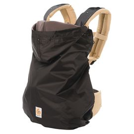 Ergobaby Winter Weather Cover - Black