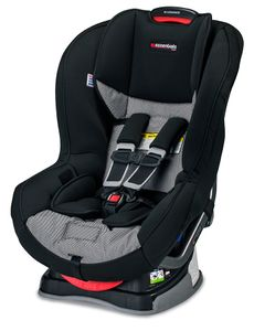 Essentials by Britax Allegiance Convertible Car Seat - City Dots