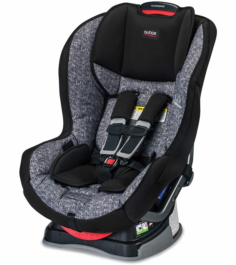 Fine Essentials By Britax Allegiance Convertible Car Seat Static Pdpeps Interior Chair Design Pdpepsorg