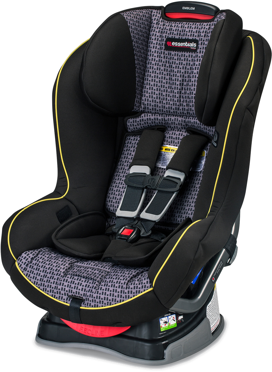 Essentials By Britax Emblem Convertible Car Seat Pulse 49 Jpg
