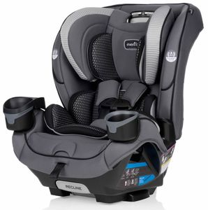 Evenflo Everyfit 4-In-1 Convertible Car Seat - Winston