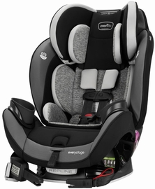 Evenflo EveryStage DLX All-in-One Convertible Car Seat - Canyons