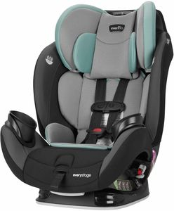 Evenflo EveryStage LX All-In-One Car Seat - Nova