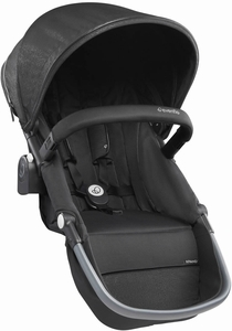 Evenflo GOLD Pivot Xpand Stroller Second Seat - Onyx Black
