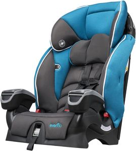 Evenflo Maestro Booster Car Seat - Provo