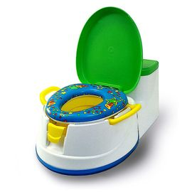 Evenflo Magic Potty Premium