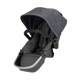 Evenflo Pivot Xpand Stroller Second Seat - Roan