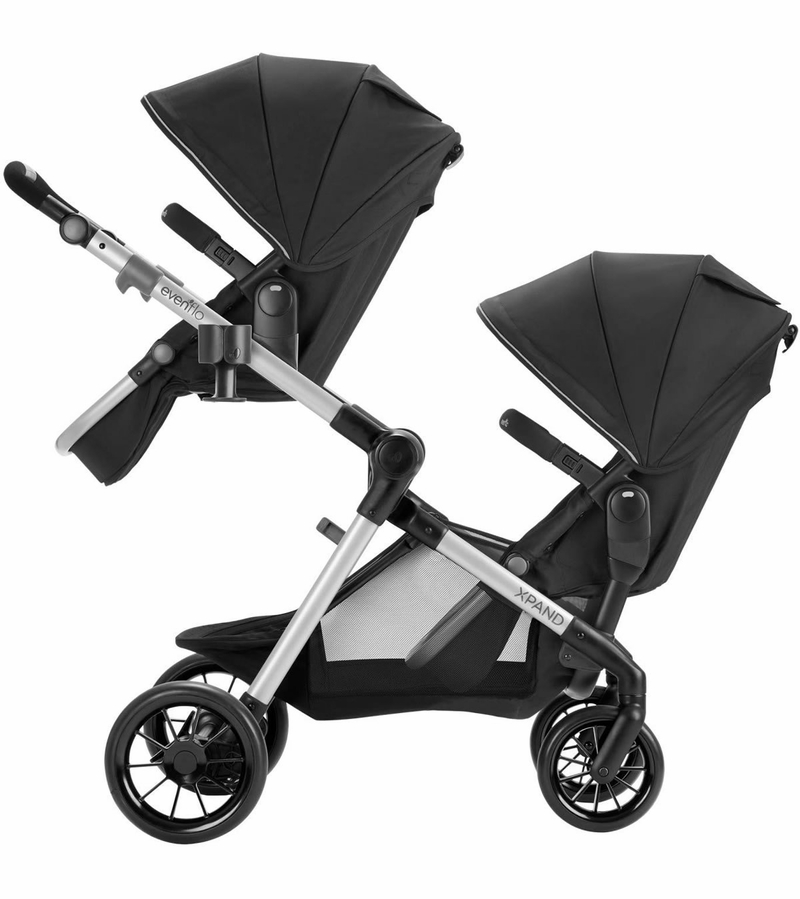 Evenflo Pivot Xpand Stroller Second Seat - Stallion