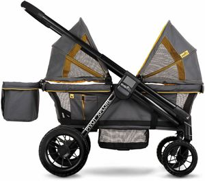 Evenflo Pivot Xplore All-Terrain Stroller Wagon - Adventurer