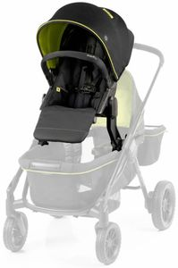 Evenflo Pivot Xplore Stroller Wagon Second Seat - Wayfarer