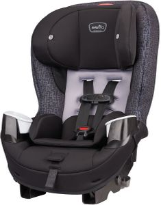 Evenflo Stratos Convertible Car Seat - Boulder