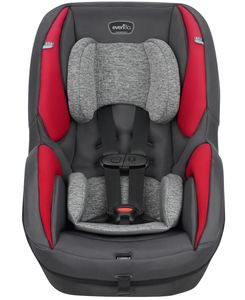 Evenflo SureRide Convertible Car Seat - Riley