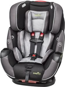 Evenflo Symphony Elite All-in-One Convertible Car Seat - Paramount