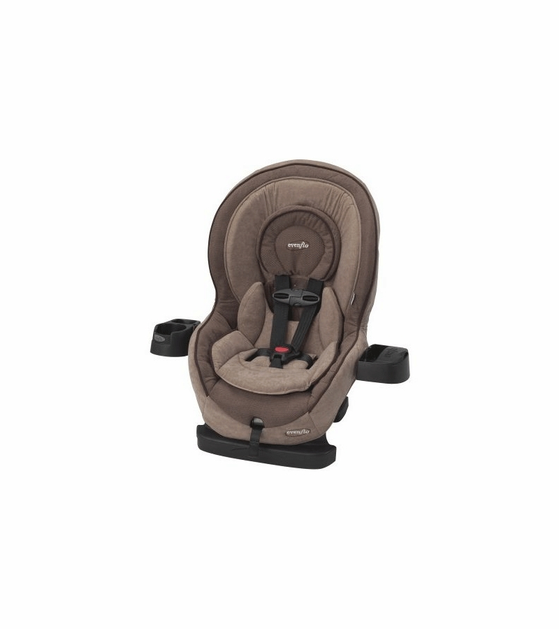 Evenflo Titan DLX Convertible Car Seat 3701830 Columbia