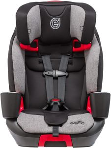 Evenflo Transitions 3-in-1 Combination Booster Car Seat - Legacy