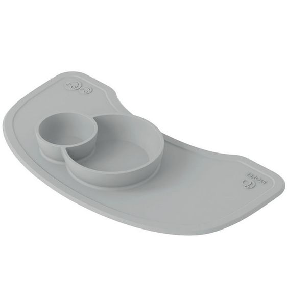 EZPZ by Stokke Placemat for Stokke Tray - Grey