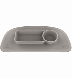 EZPZ by Stokke Placemat for Stokke Tray - Soft Grey
