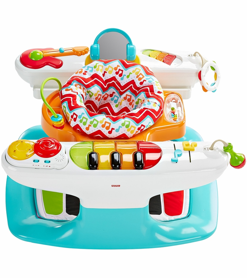 Fisher Price Baby Piano a 24,95 € | Trovaprezzi.it ...