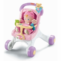 Fisher-Price Activity Toys