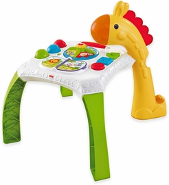 Fisher-Price Animal Friends Learning Table, Bilingual