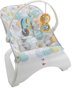 Fisher-Price Comfort Curve Bouncer - Multi/Neutral