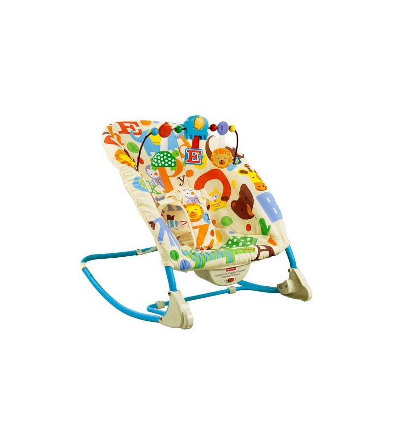Remarkable Fisher Price Deluxe Infant To Toddler Comfort Rocker Machost Co Dining Chair Design Ideas Machostcouk