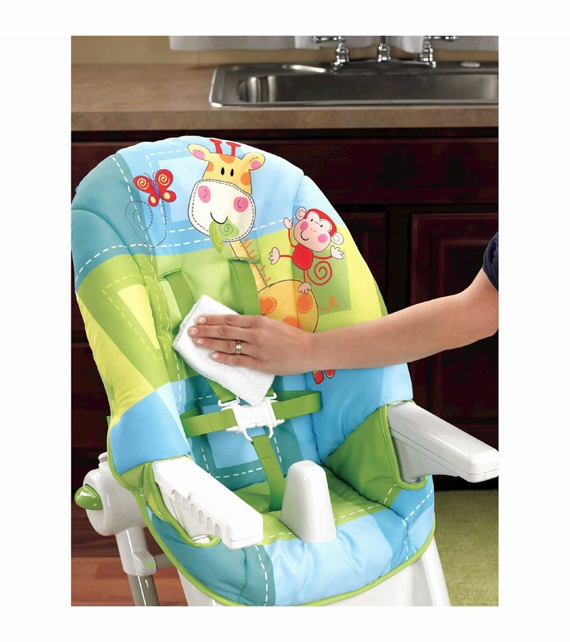 fisher-price-discover-n-grow-ez-clean-high-chair-49.jpg  sc 1 st  Albee Baby & Fisher-Price Discover nu0027 Grow EZ Clean High Chair