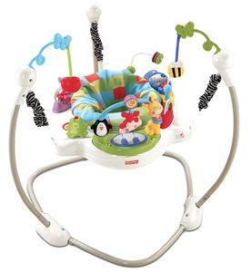 Fisher-Price Discover n' Grow Jumperoo