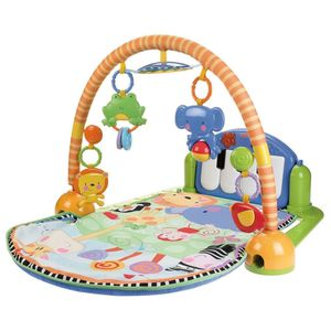 Fisher-Price Discover 'N' Grow Kick & Play Piano Gym