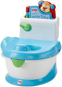 Fisher-Price Laugh And Learn Learn Puppy Potty