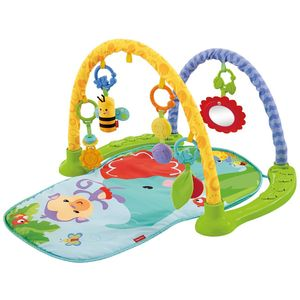 Fisher-Price Rainforest Friends Link 'n Play Musical Gym